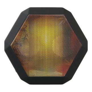H017 Zen Screen Rust Black Bluetooth Speaker