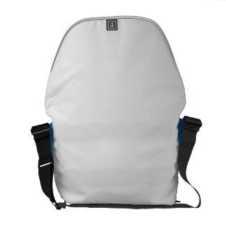 H019 Nori Dolphins Messenger Bag