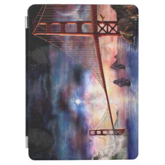 H024 Bridge to Truth iPad Air Cover