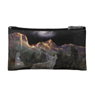 H029 Star Wolf Makeup Bag