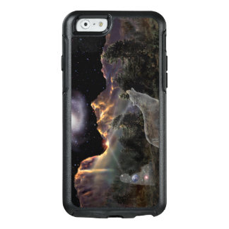 H029 Star Wolf OtterBox iPhone 6/6s Case