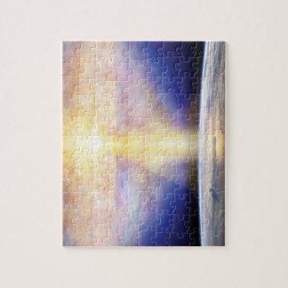 H030 Heaven & Earth Jigsaw Puzzle