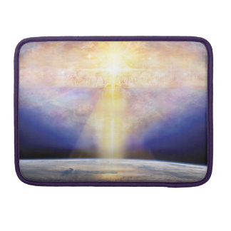 H030 Heaven & Earth Sleeve For MacBook Pro