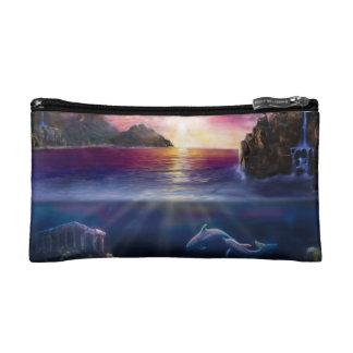 H037 Scorpio Sunset Makeup Bag