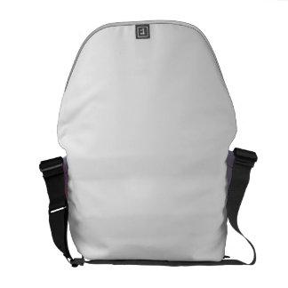 H037 Scorpio Sunset Messenger Bag