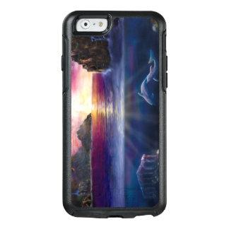H037 Scorpio Sunset OtterBox iPhone 6/6s Case