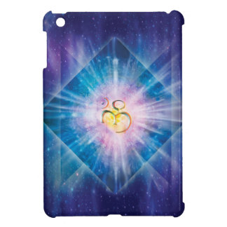 H039 Om Space Cube Case For The iPad Mini