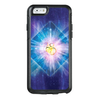 H039 Om Space Cube OtterBox iPhone 6/6s Case