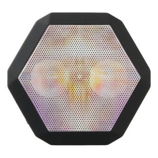 H041 Jesus Heart Black Bluetooth Speaker