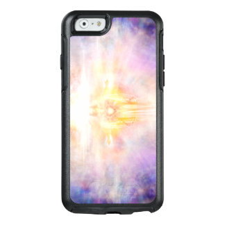 H041 Jesus Heart OtterBox iPhone 6/6s Case