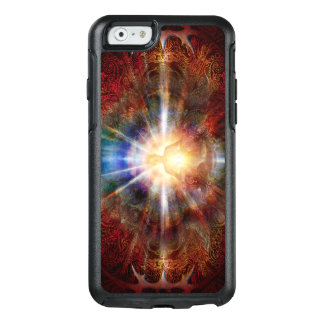 H047 Batleth Meditator 9 OtterBox iPhone 6/6s Case