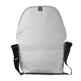 H048 Meditator Brown Commuter Bag