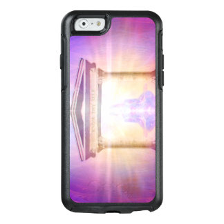 H049 Know Thy Self Magenta OtterBox iPhone 6/6s Case