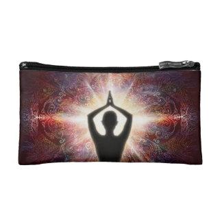 H067 Mandala Salutation 2013 Cosmetic Bag