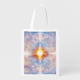H075 Portal Reusable Grocery Bag