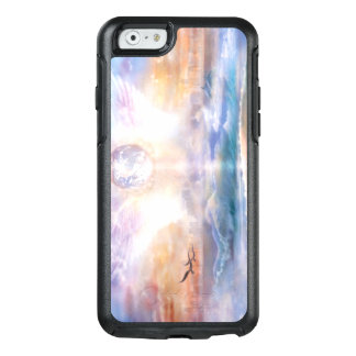 H079 Enchanted Wings OtterBox iPhone 6/6s Case