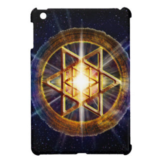 H109 Stars of David 2013 Case For The iPad Mini