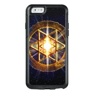 H109 Stars of David 2013 OtterBox iPhone 6/6s Case
