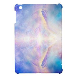 H117 Adele Angel Top iPad Mini Cases