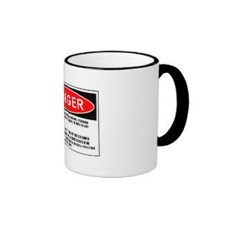 H2O Mug