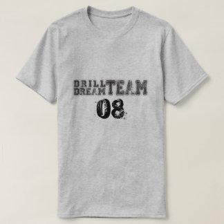 H7 Classic Drill Team Dream Team Tee