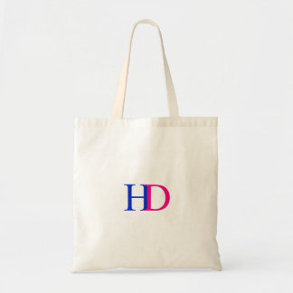 H and D graphic