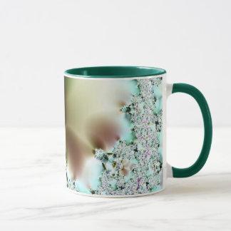 H-Art Fractal Coffee Mug - customizable