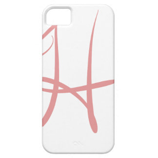 H BARELY THERE iPhone 5 CASE