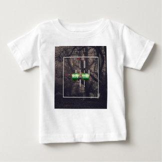 H EDZUNI: PEPASEED More Love Single Album Baby T-Shirt
