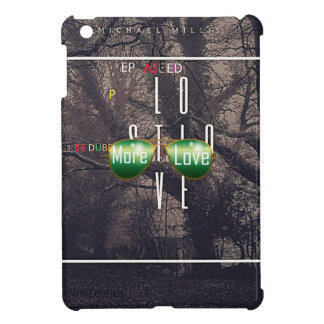 H EDZUNI: PEPASEED More Love Single Album iPad Mini Covers