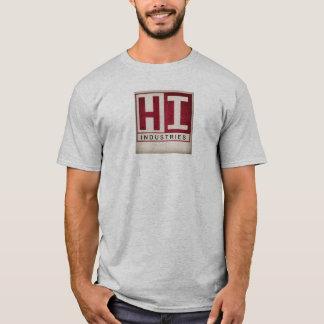 H.I. Industries T-shirt