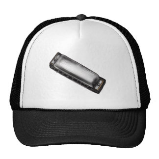 H is for Harmonica Hat