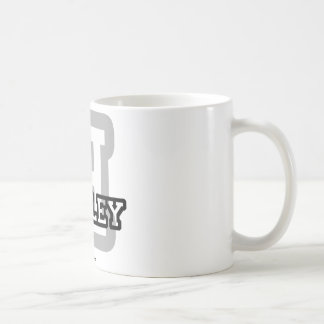 H is for Hayley Coffee Mugs