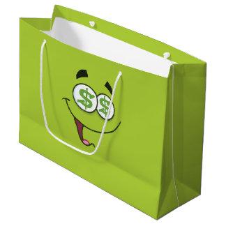h large gift bag