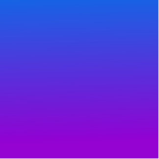 H Linear Gradient - Blue to Violet Cut Outs