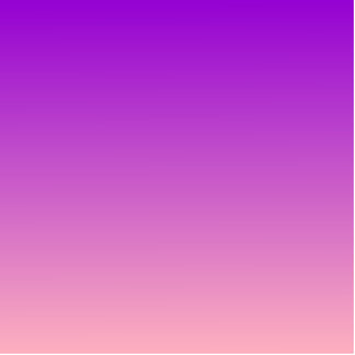 H Linear Gradient - Violet to Pink Photo Cut Outs