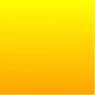 H Linear Gradient - Yellow to Orange Photo Cutout