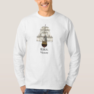 H.M.S. Victory Shirt
