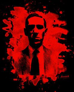 H P Lovecraft Art & Wall Décor | Zazzle com au