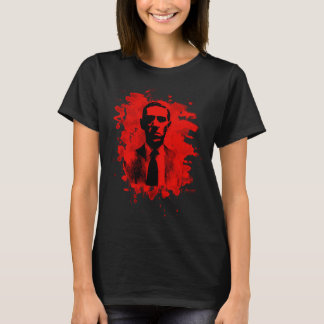 H.P. Lovecraft of tributes (talk) T-Shirt