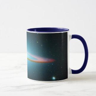H Sombrero Galaxy Mug