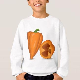 Habanero Peppers Sweatshirt