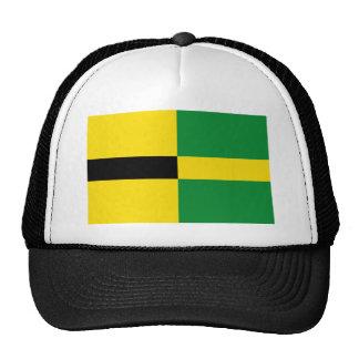 Habay Belgium, Belgium flag Hats