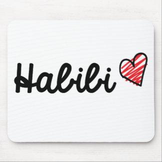 Habib2i Mouse Pad