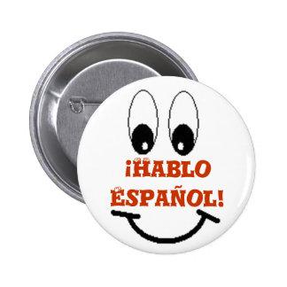hablo espaol button