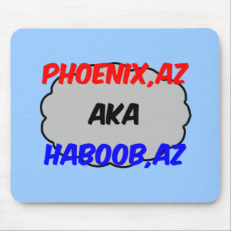 haboob mouse pad