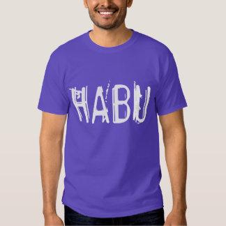 HABU Hook A Brother Up Shirts