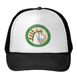 Hacienda Hay & Feed Logo Cap