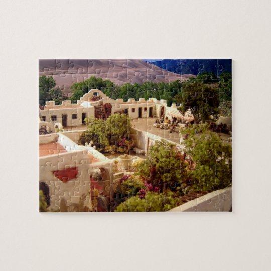 Hacienda - Puzzle