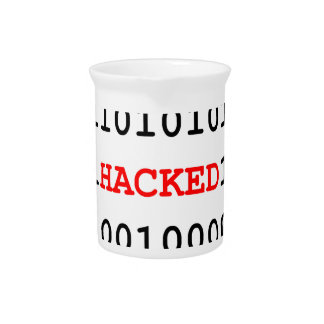 Hacked Code Pitcher